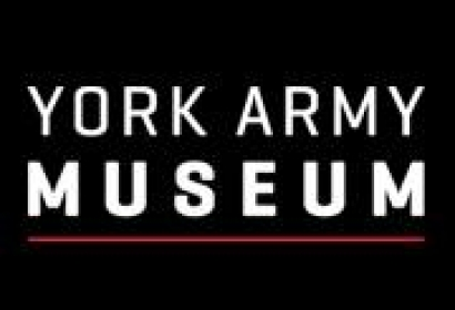 Volunteering at York Army Museum
