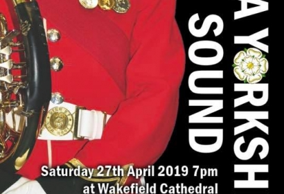 Wakefield Mayor's Charity Concert