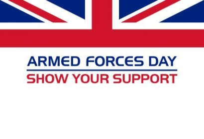 Bradford Bulls Armed Forces Day Celebrations