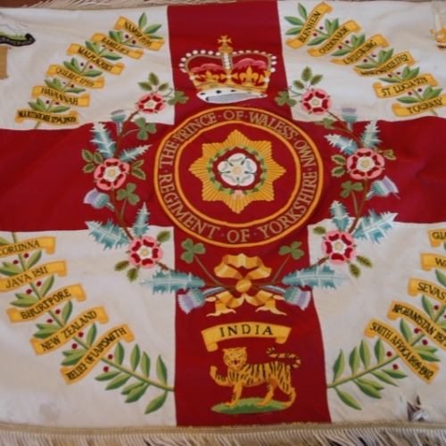 Prince of Wales's Own Regiment of Yorkshire Association