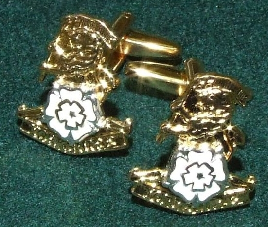 Regimental Cuff Links